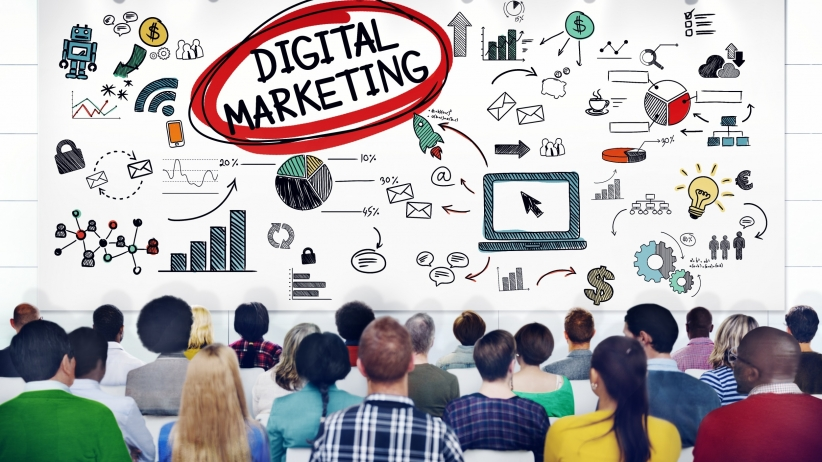5 Best Digital Marketing Strategies for Startups