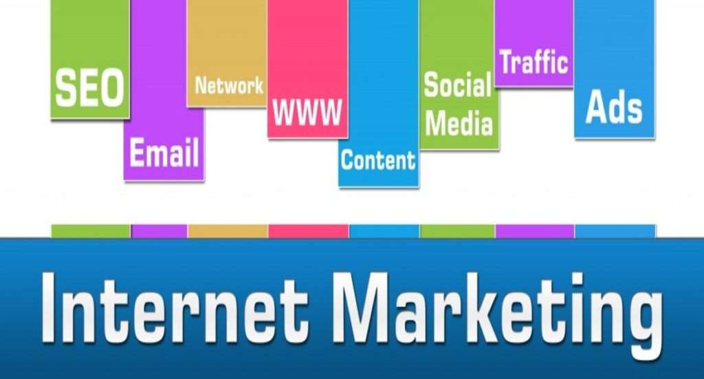 Top 10 Advantages of Internet Marketing in 2017