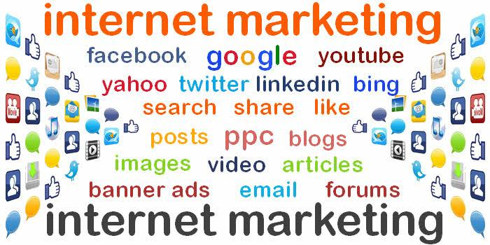 Home Based Business And Internet Marketing