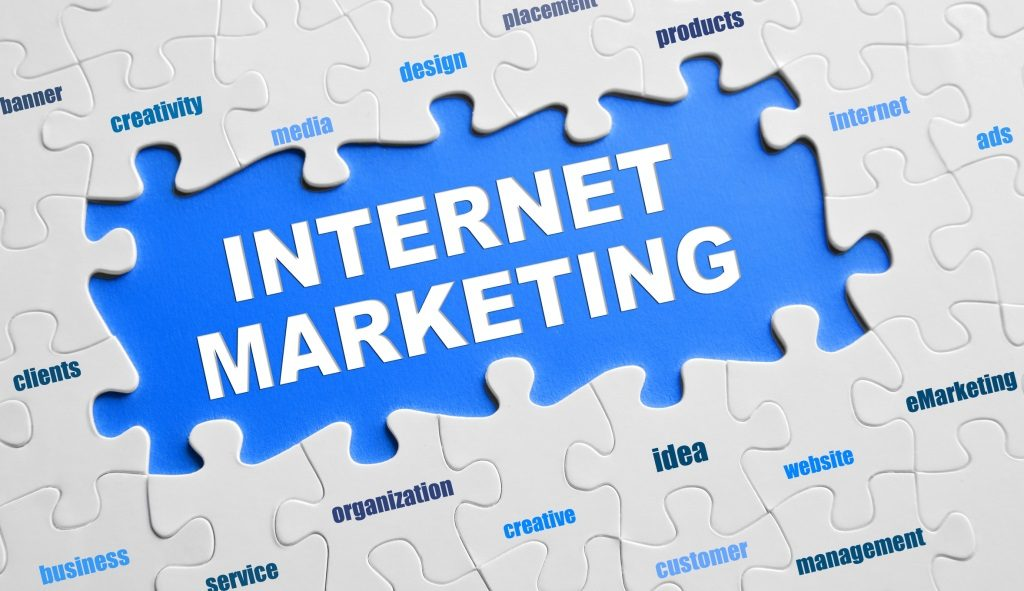 Learn Internet Marketing
