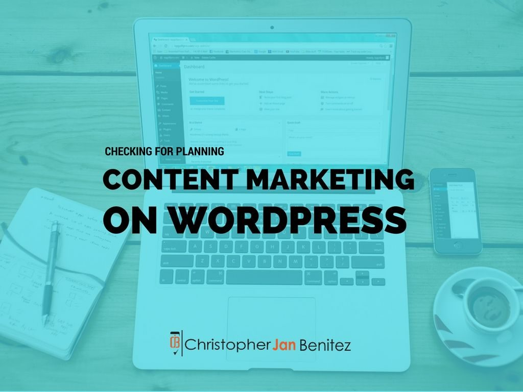Learn WordPress Marketing