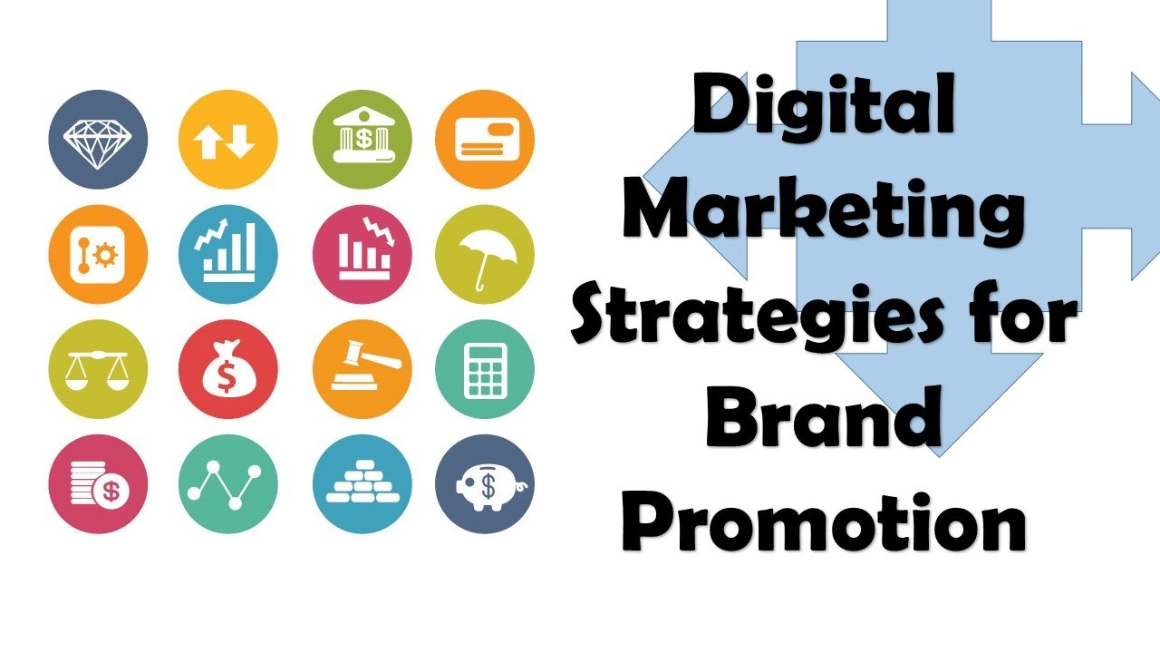 Digital Marketing Brand