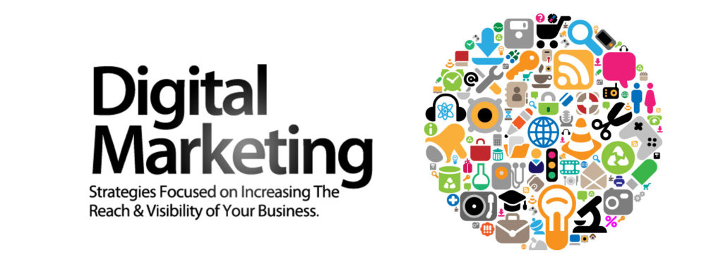 learn in digital marketing course