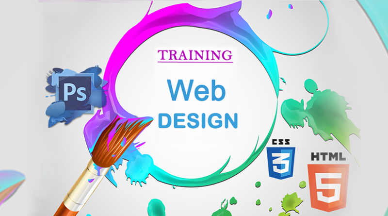 web designing institute