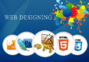 Web Designing Course – A summarized introduction