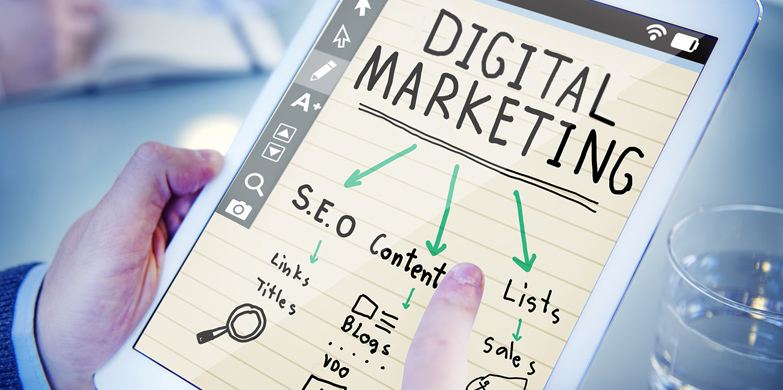 digital marketing course in South Delhi