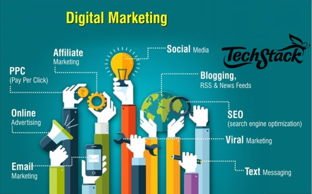 digital marketing course in Saket