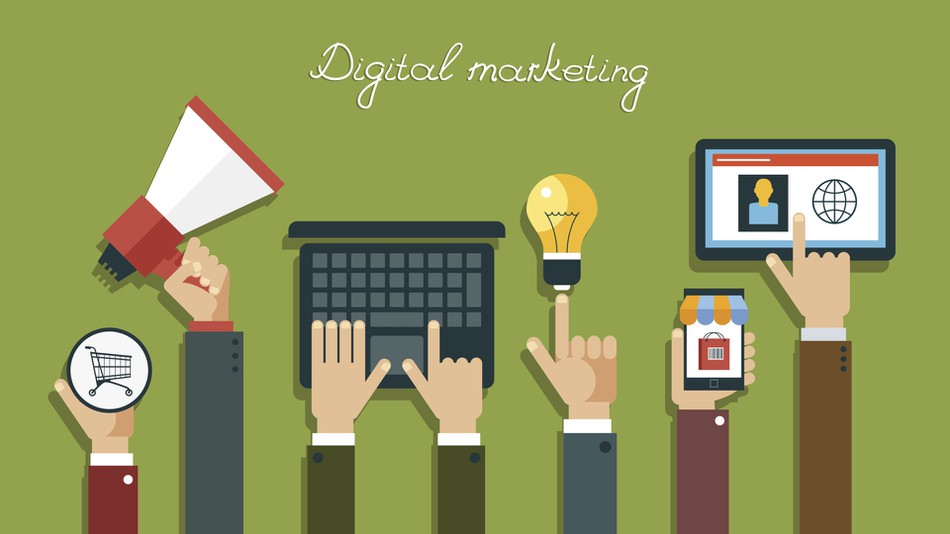 digital marketing institute in saket
