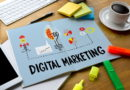 What are the benefits of applying digital marketing technique in business?