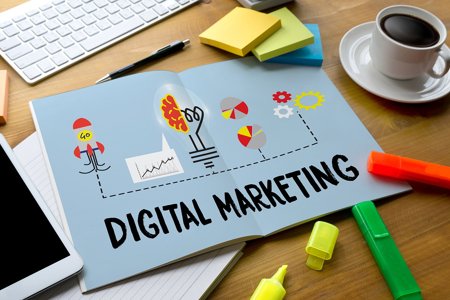 digital marketing training institute in Saket