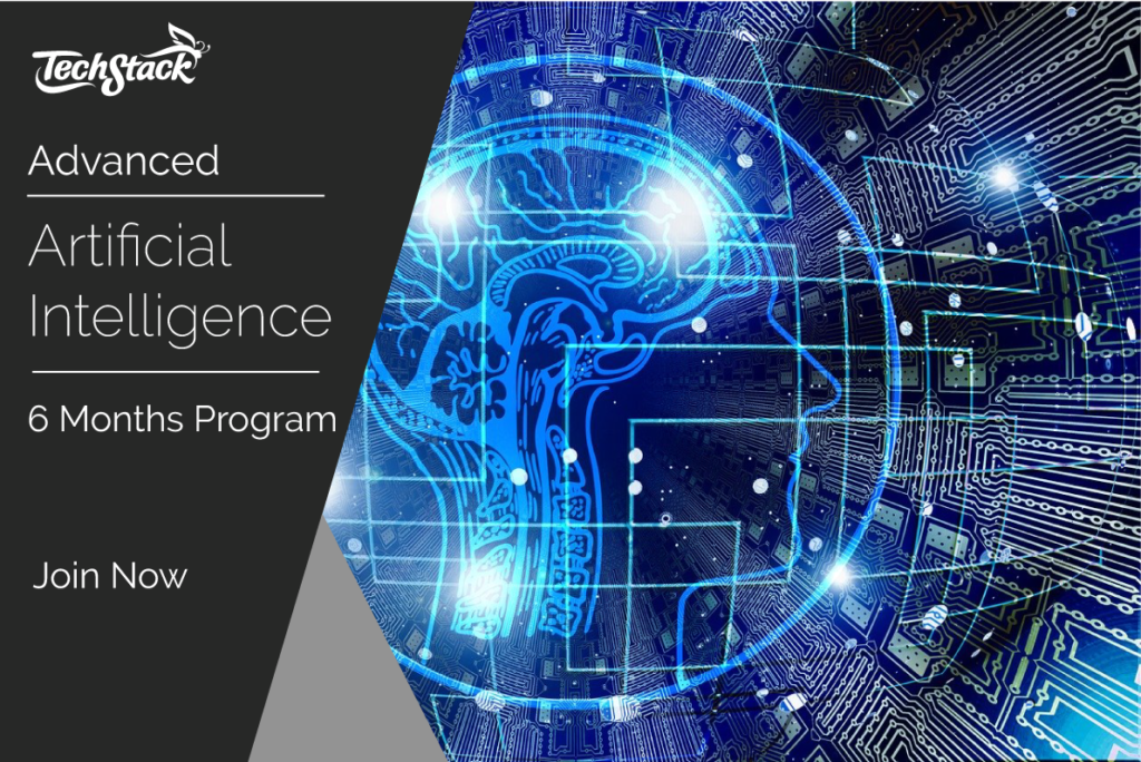 Advanced Artificial Intelligence 6 Month Course Modules