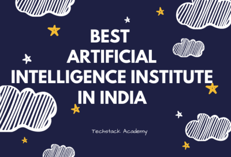 Best Artificial Intelligence institute in India