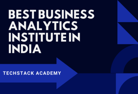 Top 10 Business Analytics institutes in Delhi and Noida | India