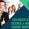 Advanced Data Science 6 Month Course Modules