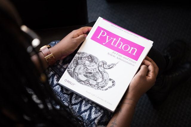 Top 10 Python Institutes in India